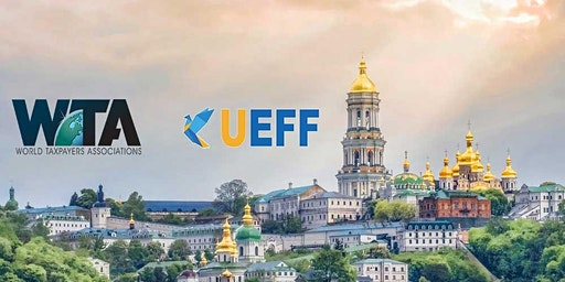 Taxpayers Regional Forum: Kyiv Ukraine