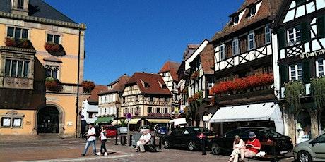 Boston Strasbourg Sister City Association Winter Social! tickets