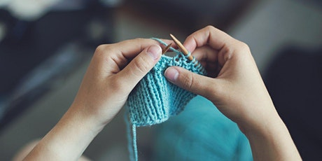 Beginner Knitting Workshop tickets