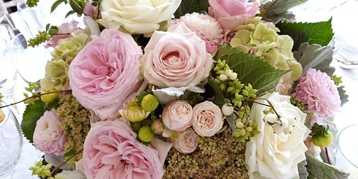 Spring Floristry Workshop