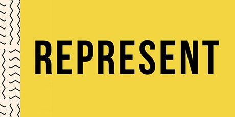 Represent x Creative Shift: Race, Representation & the Creative Industries tickets