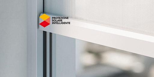SOSTENIBILITÀ ENERGETICA/PROTEZIONE SOLARE INTELLIGENTE - Verona