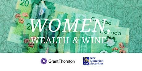ACE Women, Wealth & Wine - Calgary tickets