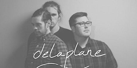 Delaplane Album Release Show tickets