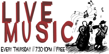 LIVE MUSIC tickets
