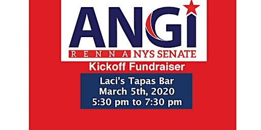 Angi Renna For State Senate Kickoff Fundraiser