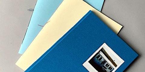Single Section Case binding