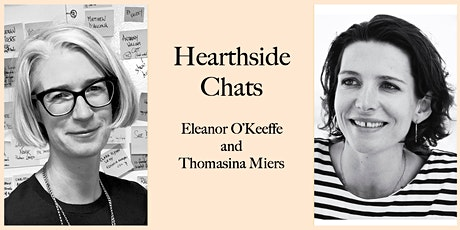 Hearthside Chats: Eleanor O'Keeffe meets Thomasina Miers tickets