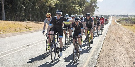 HotChillee Cape Town Social Ride tickets