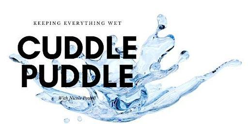 Cuddle Puddle Body Image Edition
