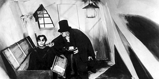 Film & Discussion: The Cabinet of Dr. Caligari
