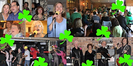St. Patrick's Singalong and Dance tickets