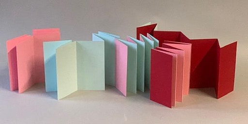 Japenese Stab binding and Concertina books