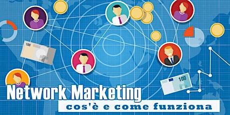 Riunione sul Network Marketing a Casoria (NA). tickets