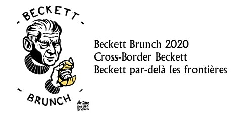 Beckett Brunch 2020 tickets