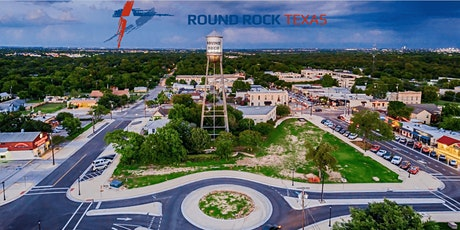 March Roundtable w/ Gary Hudder, Director of Transportation for Round Rock tickets