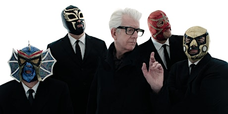 Nick Lowe's Quality Rock N Roll Revue tickets