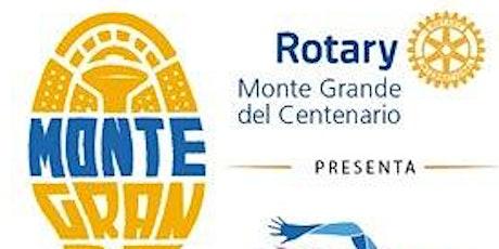 Monte Grande Corre 2020 entradas