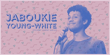 Jaboukie Young-White tickets