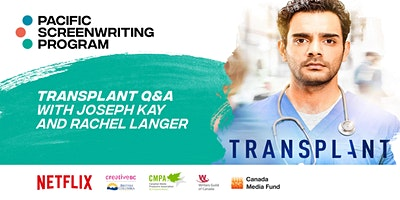 Transplant Q&A with Joseph Kay and Rachel Langer