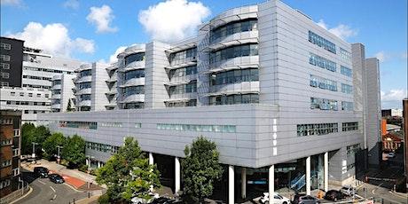 Medical Recruitment Belfast Trust - POSTPONED tickets