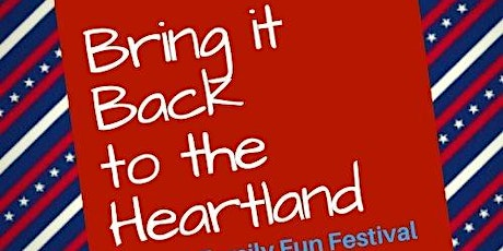 5th Annual Bring It Back To The Heartland tickets