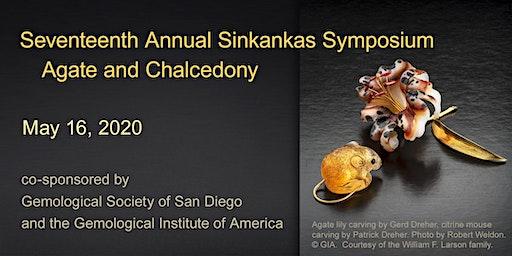 2020 Sinkankas Symposium