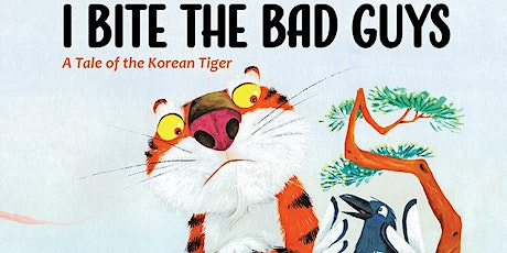 Korean Story Time with MaryJo Glover tickets