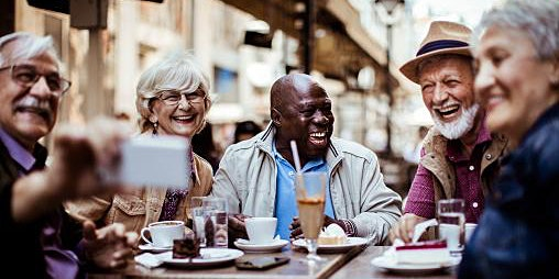 Report Release - Social Isolation and Loneliness in Older Adults