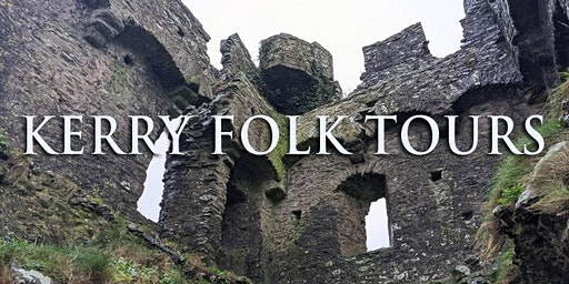 Kerry Folk Tour