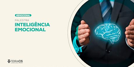 [BRASÍLIA/DF - WORKSHOP P/ ELAS] Inteligência Emocional - 28/03/2020 ingressos