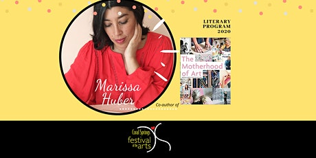 CSFoA Literary Program:  Craft Talk with Marissa Huber tickets