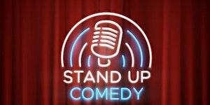 Foolin' Around Comedy Open Mic Fundraiser