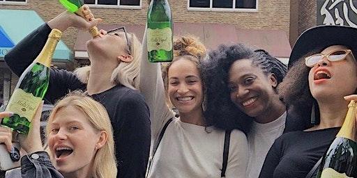 """Motu Viget Spirits Presents """"HerStory"""" Brunch & Cocktails"""