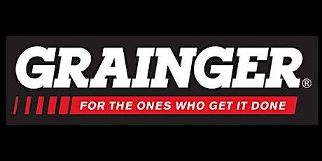 Copy of Grainger Training tickets