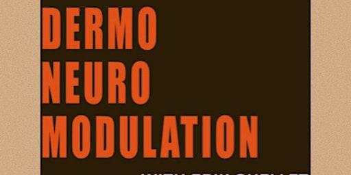 DermoNeuroModulation (DNM) St. John's Course 2020