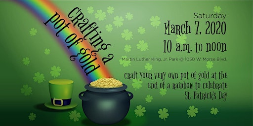 Crafting a Pot of Gold