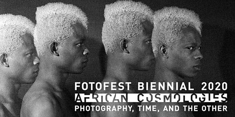 FotoFest Biennial 2020 - GRAND OPENING tickets