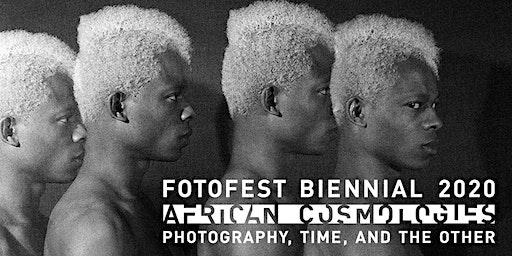 FotoFest Biennial 2020 - GRAND OPENING