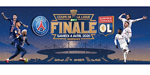 Lyon v PSG Tickets - French League Cup Final