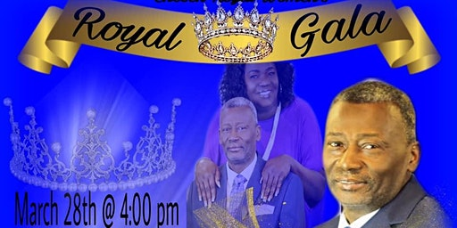 Chosen Royal Women Gala
