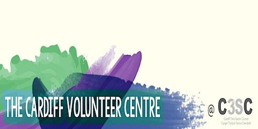 Cardiff Volunteer Coordinators Network (CVCN)