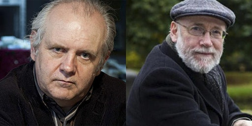 Pat McCabe in conversation with Dermot Bolger