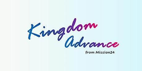 Kingdom Advance Conference tickets