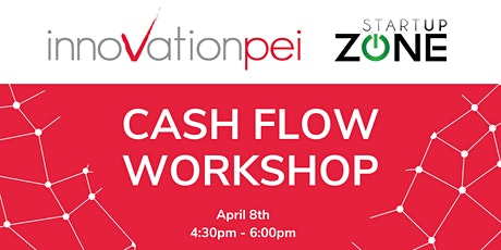 Innovation PEI: Cash Flow Workshop tickets