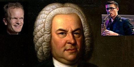 Bach-dag tickets