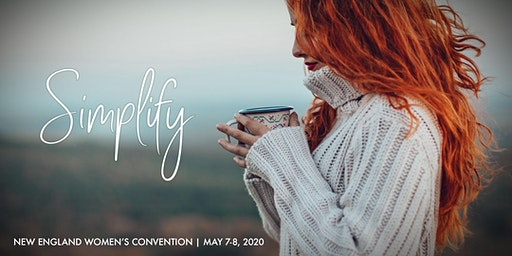 New England Women's Convention 2020