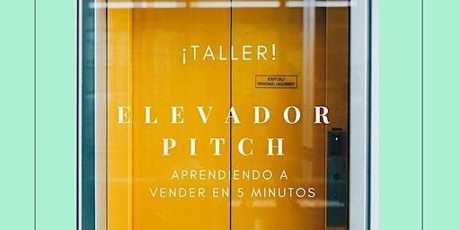 ELEVADOR PITCH