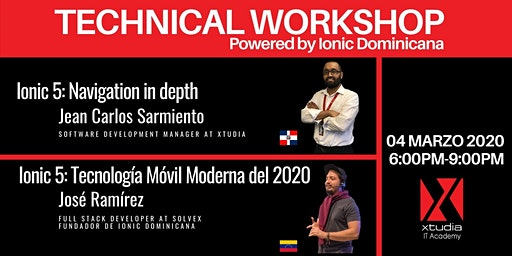 Technical Workshop