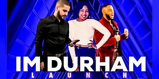 IM Durham Launch: Forex/Crypto Informational